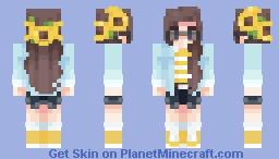 vintage Minecraft Skin