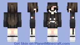 ꌗꍏꀸꀸꀤ_ꍟ|G:: i am the latest colors Minecraft Skin
