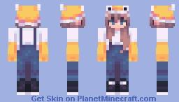 Zulphiroo Minecraft Skin