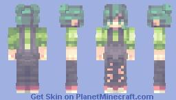 - 𝓶𝓮𝓮𝓽 𝓶𝓮 𝓲𝓷 𝓽𝓱𝓮 𝓰𝓪𝓻𝓭𝓮𝓷 - Minecraft
