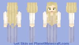 Peasant Maid 2 Minecraft