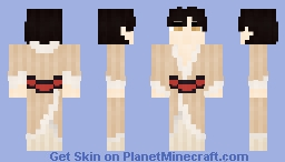 ⊰ Japanese Male Robes ⊱ Minecraft Skin