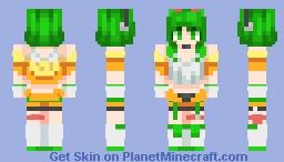 [Kari] Synchronicity: Gumi || Gift for - Crystall - Minecraft Skin