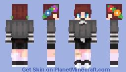 bucklebelts Minecraft Skin