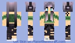 เε૨ყαɳα - You and what army? Minecraft Skin
