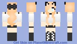 Sephira1 Minecraft Skin