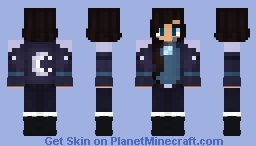 Page decoration thingy ignore this please Minecraft Skin
