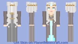 Simple Victoria - LOTC Minecraft Skin