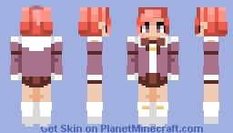 Sanare   Request Minecraft Skin