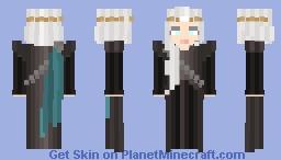 Mother of Pegasi (Victoria) - LOTC Minecraft Skin