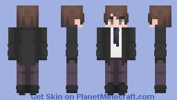 Daniel - OC Minecraft