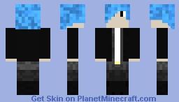 Guy Skin #1