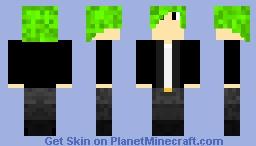 Guy Skin #2