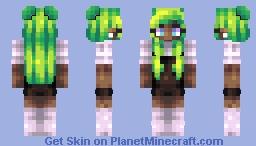 Contest results! [Read description] Minecraft Skin
