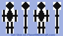 Patterns Minecraft Skin