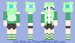 ❆𝓝𝓲𝓷𝓳𝓪𝓖𝓲𝓻𝓵2024❆ Starburst Minecraft