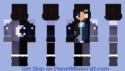 Contest skin :D Minecraft Skin