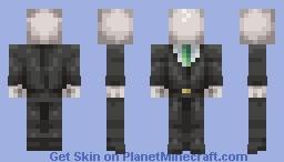 UHC España | Killercreeper_55 Minecraft Skin