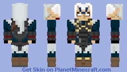 Fierce Deity (Oni) Minecraft