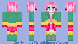 dσ чσu вєlíєvє ín humαns? || cσntєst єntrч Minecraft Skin