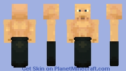 Getting Over It (with Bennett Foddy) Minecraft Skin