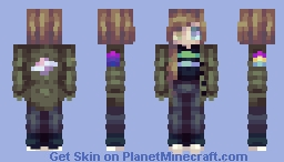 all the kings horses :: fs Minecraft Skin