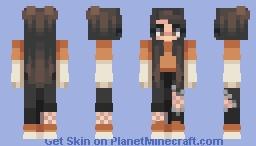 feeling thrifty Minecraft Skin