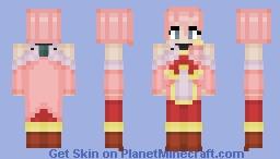 Kirby - Kirby (monosakura) Minecraft