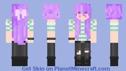 Micro - Android Minecraft Skin