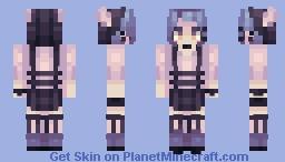 Beanies r pretty gr8 Minecraft Skin
