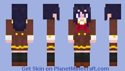 Reina Kousaka Minecraft Skin