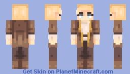 medieval | request Minecraft Skin