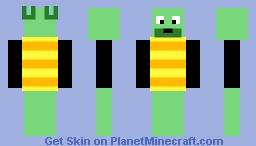 Plushkid Minecraft Skin