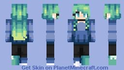 forest Minecraft Skin