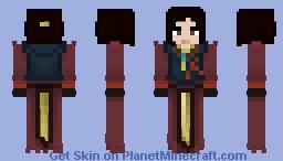 Marion {LOTC} Minecraft Skin