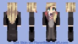 Gryffindor Student | Request POPREEL Minecraft Skin