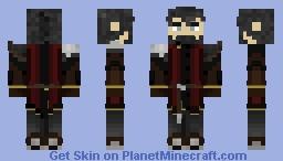 Elias {LOTC} Minecraft Skin