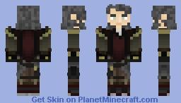 Glen Werlaw {LOTC} Minecraft Skin