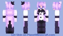 Human Funtime Freddy Minecraft Skin