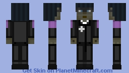 Sonar (Minecraft Story Mode) Minecraft