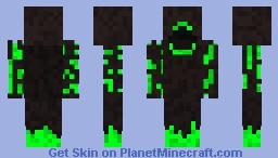 Spring Lord Minecraft Skin