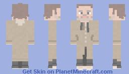 Thom Yorke | Radiohead | Lift Minecraft