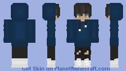 skin75 Minecraft