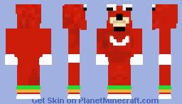 เε૨ყαɳα - Uganda wae? Minecraft Skin