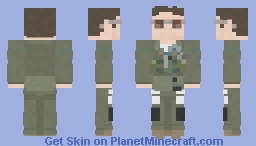 USAF Pilot   US Military Minecraft