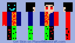 Derp Minecraft Skin