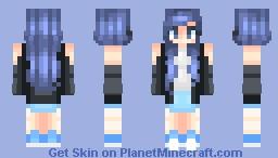 reshade contest Minecraft Skin