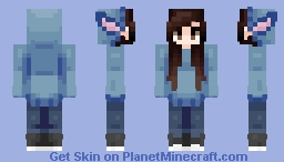 pleasure Minecraft Skin