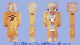 angie yonaga Minecraft Skin