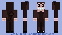 do dreams really come true Minecraft Skin
